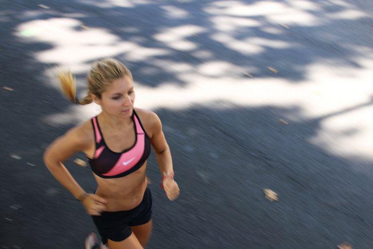 Running: Le Fractionné Pour les Débutants #52 - Anne & Dubndidu
