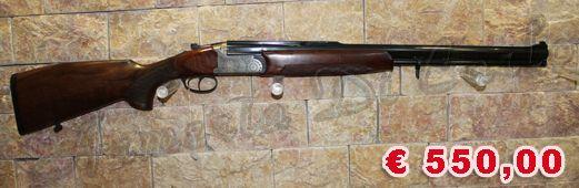 USATO 0600 http://www.armiusate.it/armi-lunghe/fucili-combinati/usato-0600-combinato-bettinsoli-calibri-12-30-06-springfield_i287410
