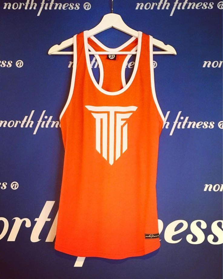 Classic Stringer Tank Top >>> from #northfitnessnorway #norwegian #hardcore #clothingline #madeinnorway | Find out more at www.northfitness.no