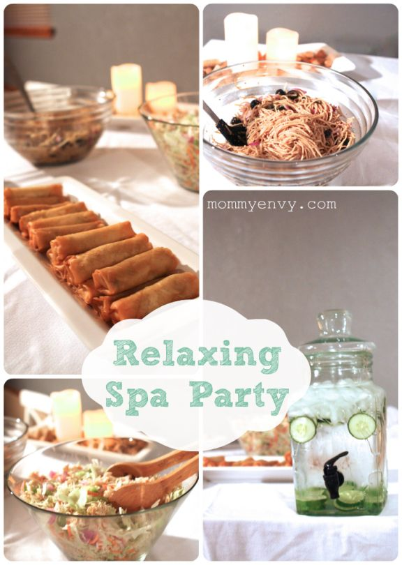 Spa Party2