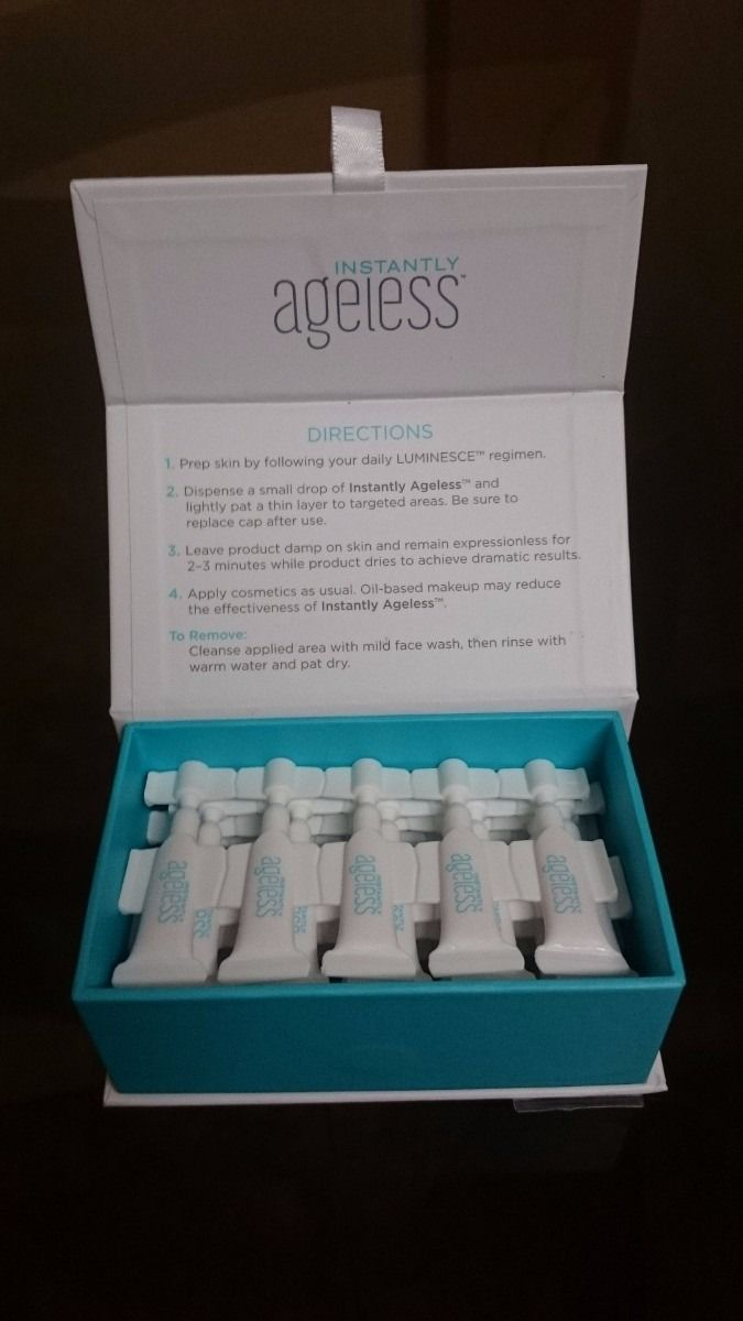 instantly ageless original  FOLLOW/LIKE: http://www.andrade33.jeunesseglobal.com/