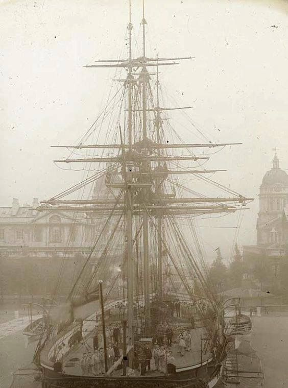 Fogs & Smogs In Old London c1900's
