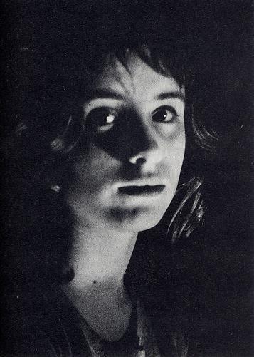Yvonne, 1956 - Johan Van der Keuken