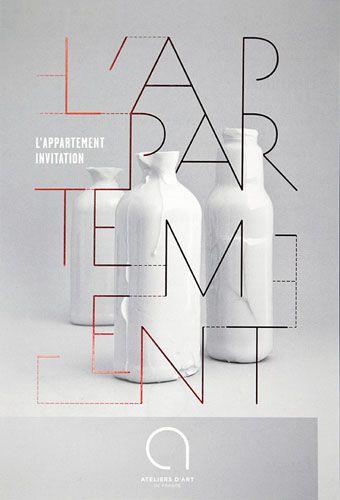 Ateliers d'Art de France – Exposition L'Appartement – French graphic studio Les Graphiquants #lesgraphiquants