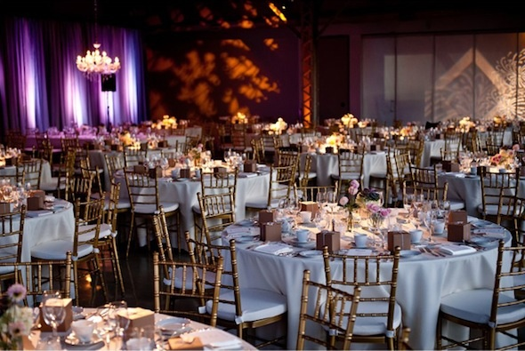 Perfect for your wedding party at Montreal: Science Centre | Leslie Passerino