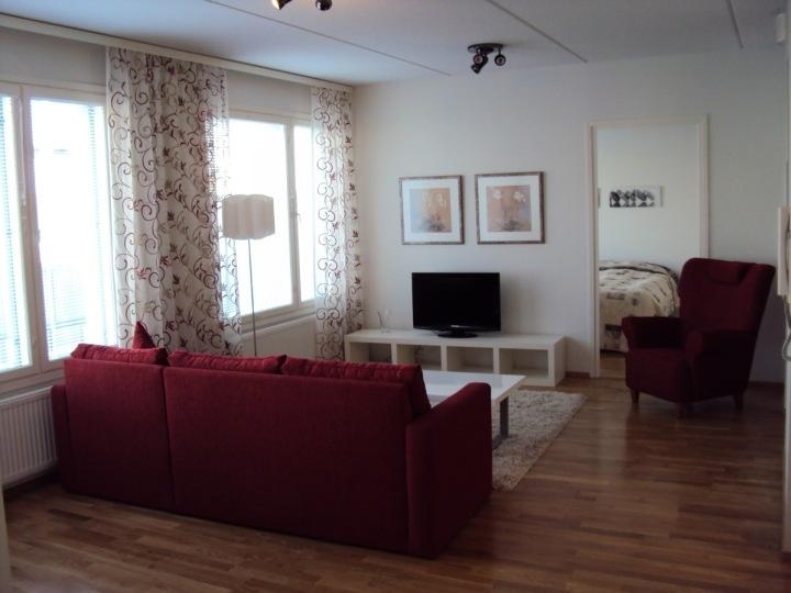 Kotimaailma furnished apartments - Finlande