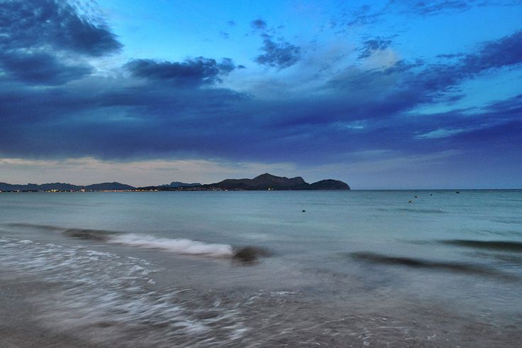 Ca'n_Picafort_Beach_Majorca  Copyright Simon Clayton