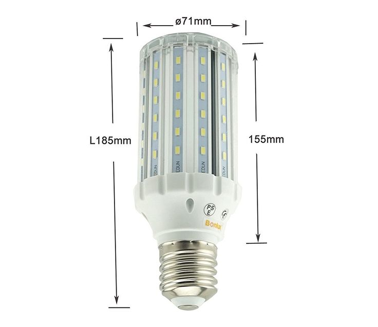 8 Best Bonlux LED Corn Bulb E39 E40 30W Images On