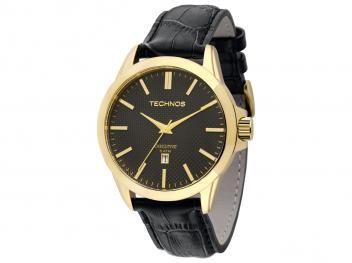 Relógio Masculino Technos 2115KOX/2P - Analógico Resistente à Água