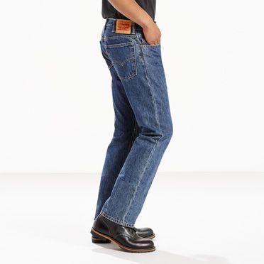 Levi's 517 Boot Cut Jeans - Men's 30x34
