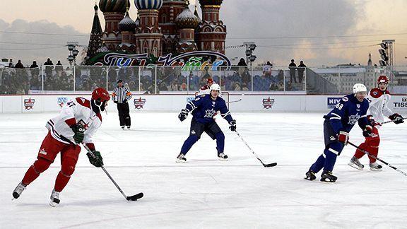 Come vedere la Kontinental #Hockey League #KHL 2014/2015 in diretta streaming GRATIS #tvgratis http://gnam.me/to98f