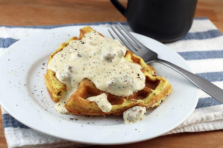 10 Minute Keto Country Gravy | Recipe | Gravy, The check and Inspiration