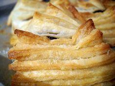 Prajitura cu osanza - Haios -Hajos Teszta | Retete Culinare - Bucataresele Vesele
