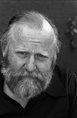 Frank Herbert. Photograph: Ulf Andersen/Getty Images