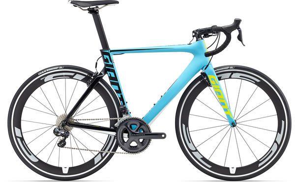 Giant Propel Advanced 0 - Bike Masters AZ & Bikes Direct AZ