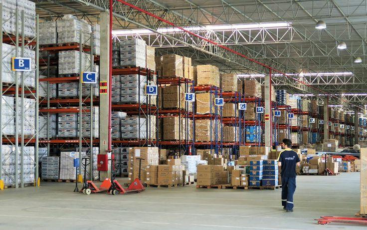 Grupo de 73 anos conta agora com um Centro de Distribuição de 15,5 mil metros quadrados, próximo do porto de Itajaí, com soluções integradas de logística para diversos segmentos. O estado de Santa Catarina já é o segundo polo portuário