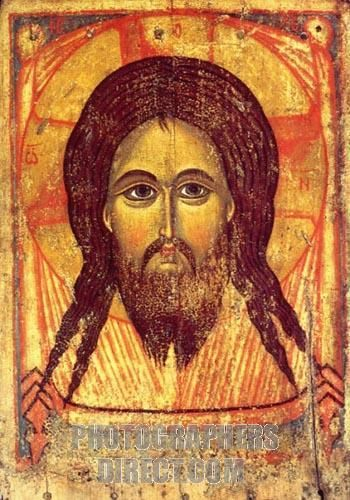 14th century russian icon | ) by Russian icon , Russia , Yaroslavl School , late 14th century ...