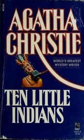 Agatha Christie - Ten Little Indians