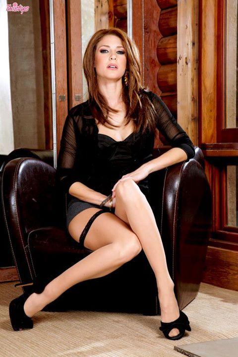 Jenni lee black dress