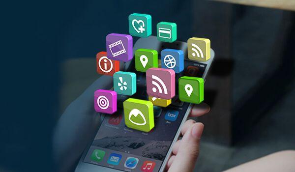 7 Gründe, warum eine Mobile App für Ihr Unternehmen unentbehrlich ist?  https://goo.gl/P57XHy  #mobilenAnwendungen #MobileAppEntwicklungen #MobileApp