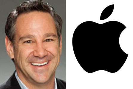 More Sony TV execs now calling Apple home