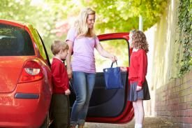 Near-miss accidents common on school run say parents - News - Education Executive