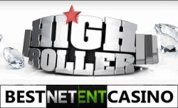 Online casino for high Rollers with the large betting limits #casinohighrollers