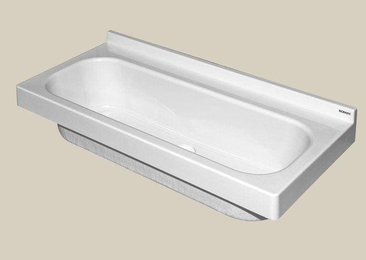 lavabo rigole romex - Recherche Google