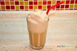 Make a Vanilla Frappuccino - wikiHow