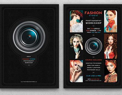 20 best Corporate Flyer Templates images on Pinterest Corporate - workshop flyer template