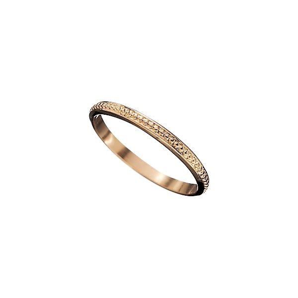 Kalevala Koru: Uskelan kapea sormus (kultasormus / gold ring)