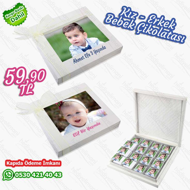 http://www.hediyelimani.com/hediye-cikolata-sepeti  Standart Baskılı Bebek Çikolatası 44,90-TL İsim Yazılı Bebek Çikolatası  49,90-TL Özel Resim Baskılı Bebek Çikolatası 59,90-TL  www.hediyelimani.com Hediyenize Değer Katar…     #baby#babylove#babystyle#babygirl#babyfashion#babys#babymodel#babyshower#babysitting#babies#bebek#bebes# #kişiyeözelhediye #hediyelikeşya #hediye #hediyelik  #hediyem  #hediyesi #hediyeler #hediyelerim #TagsForLikes #tumblr #grunge #s4s #like4likeback #likeforl