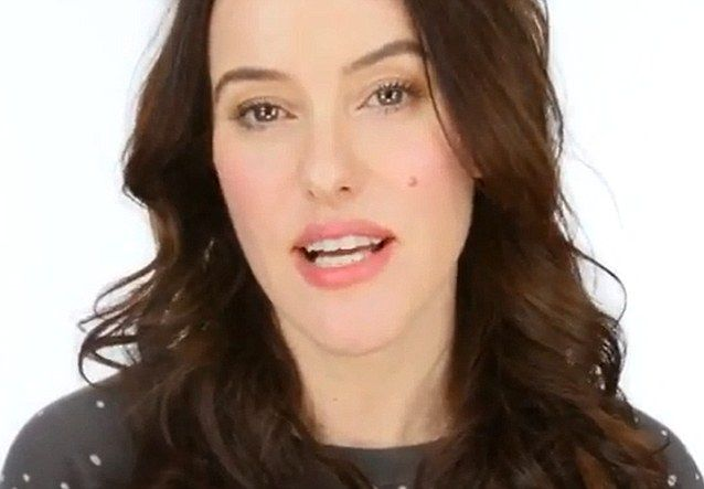 Lisa Eldridge - British makeup artist  Keira Knightely, contributes to Elle UK magazine.