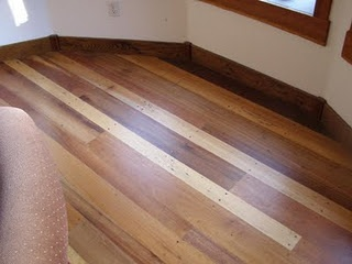 Shipping Crate Flooring