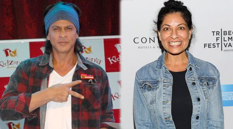 Won't direct Bollywood film, unless it has Shah Rukh Khan: 'World Before Her' director   The Indian Express