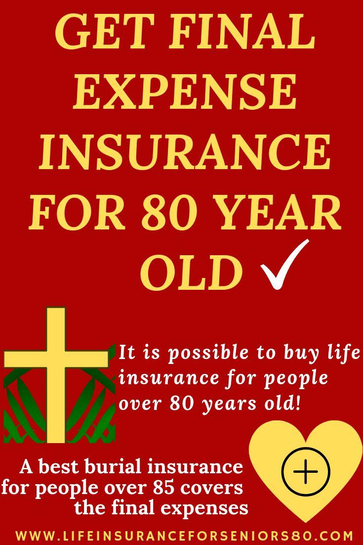 Pin on cheap life insurance for seniors