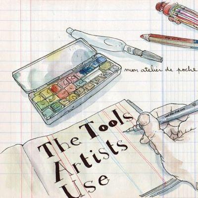 Lapin's Tools