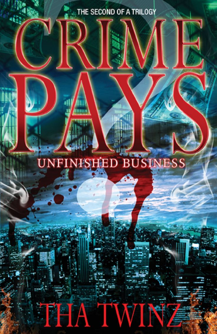 Part 2 Of An Urban Fiction Book Series Based On Manny Black Where  Crime,murder