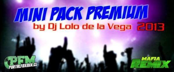 descarga Mini Pack 6 Remix - Dj Lolo de la Vega 2013 ~ Descargar pack remix de musica gratis   La Maleta DJ gratis online