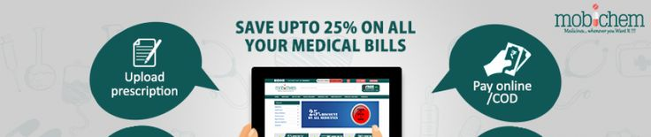 There are several online options that provide you with the scope to shop things related to healthcare, skincare, baby products and more but Mobichem is best for online medicine.