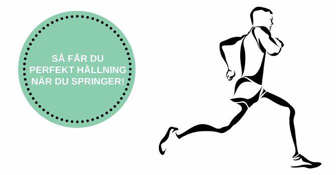 Förbättra din hållning vid löpning - Det gör enorm skillnad! #running #run #runner #springa #löpning #löpare #löpträning #hälsa #träning #health #fitness #Obsid