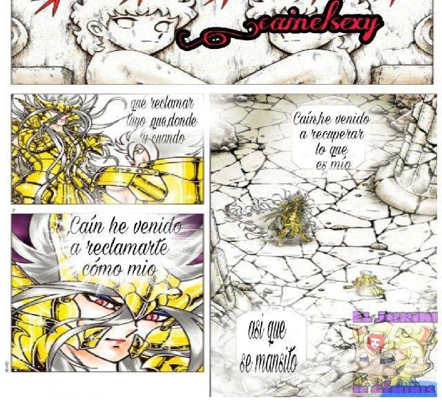 Pin En Caballeros Del Zodiaco Wallpapers