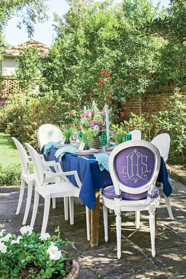 Garden Furniture New Orleans 66 best julia reed new orleans house images on pinterest | new