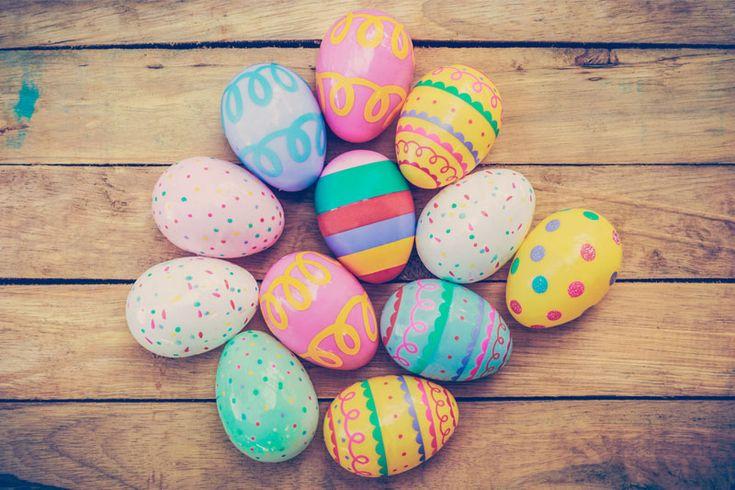 Es gibt so viele verschiedene Dinge, die Du an Ostern machen kannst. Warum nutzt Du nicht einfach unseren 3-Tages-Plan mit Spaß-Garantie?