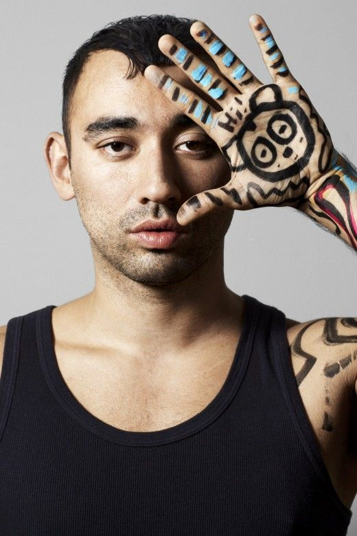 "Nicola Formichetti ""Thereby, we have written history"""