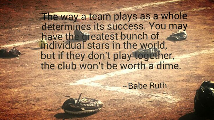 Funny Babe Ruth Sports Quotes. QuotesGram