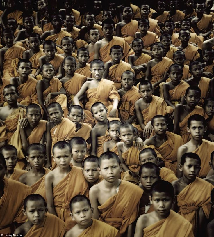 There are approximately 5.5million Tibetans - the history of Tibet began around 4,000 years ago
