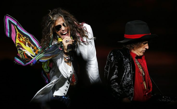 Aerosmith Tour to Resume Following Drummer's Heart Procedure | Rolling Stone