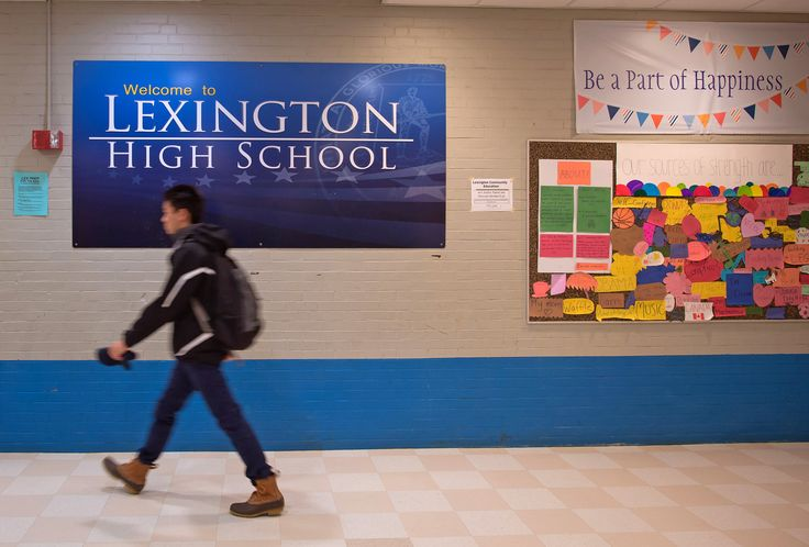Lexington, Mass., is fighting the joy-killing, suicide-inducing performance anxiety so prevalent in turbocharged high schools. It has not been easy.
