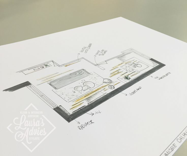 Interieuradvies woonkamer Arnhem